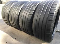 Dunlop SP Sport Maxx GT, 255/40 R19, 255/40/19