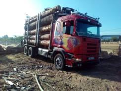 Scania R164, 2003