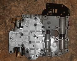Блок клапанов АКПП A140E Toyota