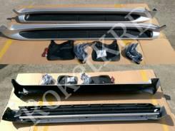 Подножки Land Cruiser 200 / lx570