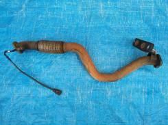 Приёмная труба для 1,4 л., 122 л. с caxa, VW, Skoda
