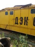 ДЭК-631А, 2002