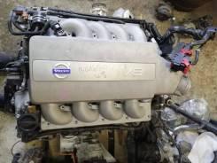 Двигатель в сборе. Volvo S80, AS70, AS60, AS43, AS71, AS40, AS99, AS56, AS85, AS95, AS07, AS90, AS84, AS98 Volvo XC90, C_79, C_71, C_85, C_24, C_91, C...