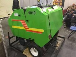 Пресс-подборщик YK 9010 - рулонный для трактора