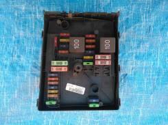 Блок предохранителей 1K0937125D Шкода Октавия А5, VW, Ауди