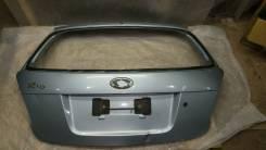 Крышка багажника. Kia Rio, JB D4FA, G4ED, G4EE