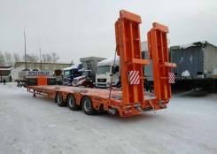 Спецприцеп 9942L3 трал 45 тонн, 2020