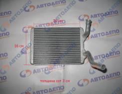 Радиатор отопителя салона TOYOTA MARK II, CRESTA, CHASER JZX90 HR-114