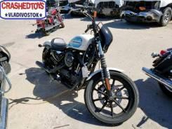 Harley-Davidson Sportster 1200 Nightster XL1200N 30310, 2019