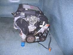Двигатель в сборе. Honda Saber Honda Inspire J25A