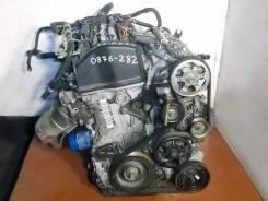 Двигатель в сборе. Honda Stream K20B