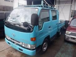 Toyota ToyoAce. Продаётся Toyota Toyoace. 4wd. ДВС 5L., 3 000куб. см., 1 500кг., 4x4