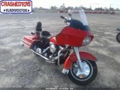 Harley-Davidson Tour Glide Classic FLTC 02952, 1988
