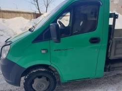 ГАЗ ГАЗель Next A21R32. Газель Next 2014 удлиненная 4.2 в Новокузнецке, 2 800куб. см., 1 500кг., 4x2