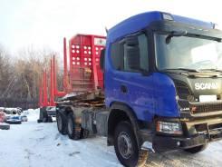 Scania G440. Продам A 6X6HZ, 2019г., 12 742куб. см., 30 000кг., 6x6