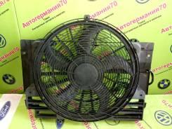 Вентилятор охлаждения радиатора BMW X5 (E53)
