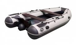 Лодка ПВХ SibRiver Allaska-390 Drive