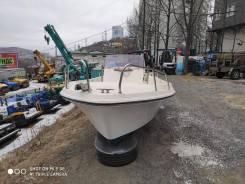 191Л Продам катер Suzuki во Владивостоке