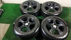"Nexen 225/55/16 WinGuard sports + Advanti racing. 7.0x16"" 5x120.00 ET50"