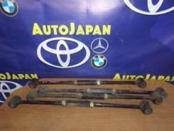 Тяга задняя поперечная Toyota Corolla Spasio AE111 регулируемая б/у 48730-13020