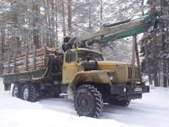 Урал 4320, 2001