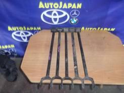 Тяга задняя продольная Toyota Corolla Spasio AE111 б/у 48780-12080