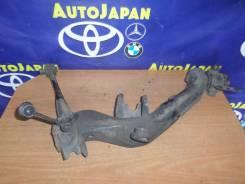 Рычаг поперечный задний левый Toyota Caldina AZT246 б/у 48720-21010