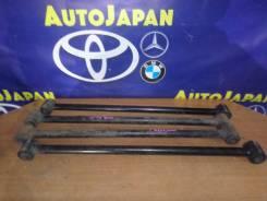 Тяга задняя продольная Toyota Corolla Spasio AE111 б/у 48710-12200