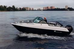 СПЭВ Phoenix 560. 2020 год, длина 5,60м., двигатель подвесной, 150,00л.с., бензин. Под заказ