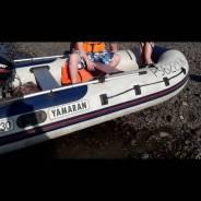 Yamaran. 2009 год, длина 3,30м., двигатель подвесной, 15,00л.с., бензин