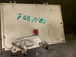 Блок управлением двигателем Honda CR-V RD1 B20B