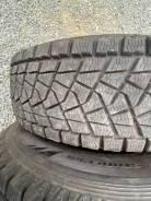 Bridgestone Blizzak DM-Z3, 235 70 R15