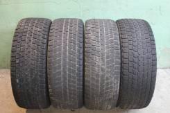 Bridgestone Blizzak MZ-03. зимние, без шипов, 2006 год, б/у, износ 50%