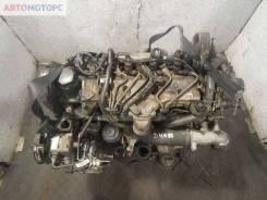 Двигатель Volvo S80 2002, 2,4 л, дизель (D5244T)