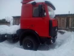 МАЗ 64229. МАЗ-64229 в хорошем ТС, 6x4