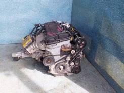 Двигатель Mitsubishi 4B12~Установка с Честной гарантией в Новосибирске