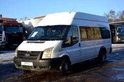 Ford Transit. Микроавтобус , 20 мест, В кредит, лизинг