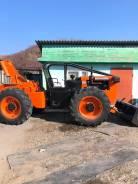 Iwafuji. Продаётся Японский трелёвочный трактор, 7 000кг., 7 500кг.