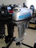 Двухтактный лодочный мотор Seanovo SN9.9FHS