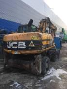 JCB JS 160. Экскаватор колесный JSB JS160