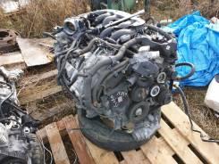 Двигатель 2GR-FSE Lexus GS350 IS350