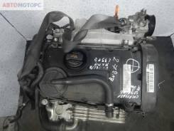 Двигатель Chrysler Sebring (JS) 2008, 2,0 л, дизель (BYL (ECD