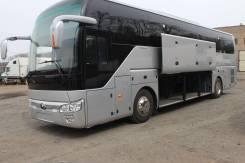 Yutong ZK6122H9. Новый туристический автобус В Наличии, 53 места, В кредит, лизинг. Под заказ