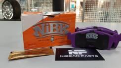 Колодки тормозные дисковые NIBK PN-9523 Nissan MOCO