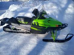 Arctic Cat M 800, 2010