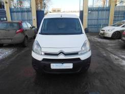 Citroen Berlingo. , 1 587 куб. см., 725 кг., 4x2