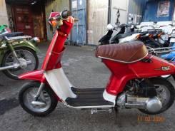 Honda Tact, 1991