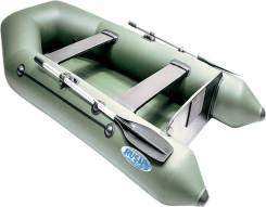Лодка ПВХ Rush Раш 2800