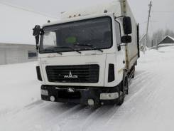 МАЗ 4371 Зубрёнок, 2014