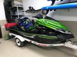 Kawasaki Ultra 310 LX. 2018 год